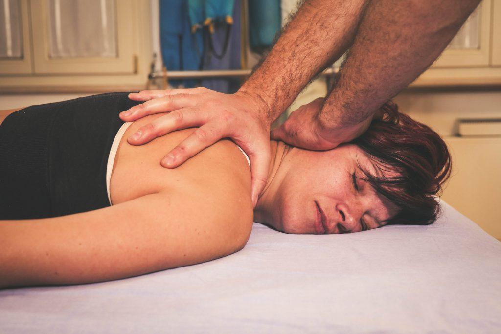 Quando il dolore alla spalla non è l'effetto bensì un riflesso.